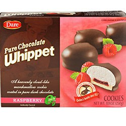 Whippet Raspberry Cookies 8 8 oz