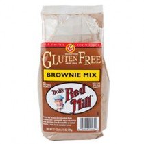 Bobs Red Mill Gluten Free Brownie Mix 21oz (October Special, 2 for $12