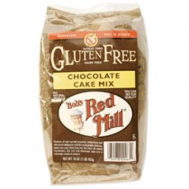 Gluten Free Chocolate Cake Mix (October Special, 2 for $10)