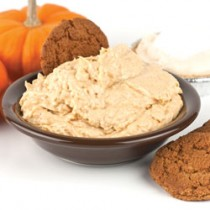 Natural Pumpkin Pie Dip Mix(October Special, 10% off)