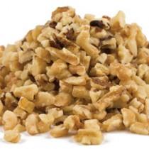 Walnut Bakers Pieces