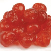 Red Whole Cherries