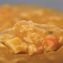 Beef Barley Soup -No MSG (October Special, 10% off)