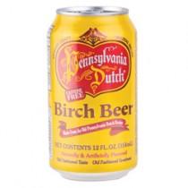 PA Dutch Birch Beer 12oz/6pk