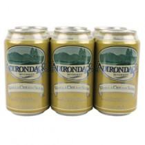 Adriondack Vanilla Cream Soda 12oz/6pk
