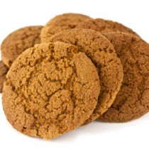 Ginger Snaps (October Special, 10% off)
