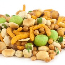 Wasabi Trail Snack Mix (June special, 10% off)