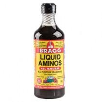 Bragg Liquid Aminos  (October Special, 10% off)