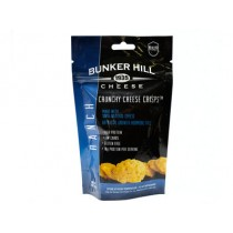 Crunchy Cheese Crisps, Ranch 2oz (August Special, 2 for $7)