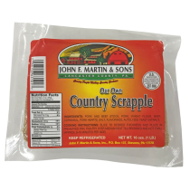 Country Scrapple (1 lb)