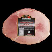 Center Cut Bone-In Ham Slices