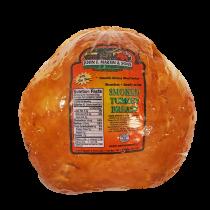 John F. Martin Smoked Turkey Breast