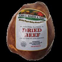 John F. Martin Wood Smoked Dried Beef