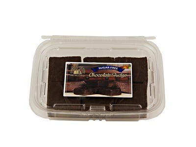 SF Chocolate Fudge (September special, 10% off)