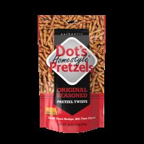 Dots Pretzels